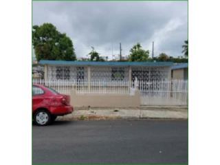 Barrio Veve Calzada pronto 100