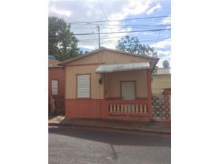 Casa de Madera, Barrio La Salud
