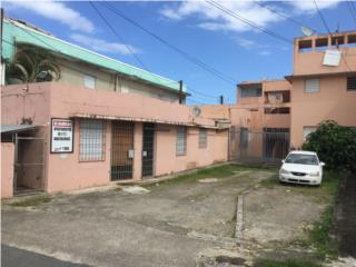 AN INVESTMENT PROPERTY,10 APTS