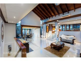 La Colina Guaynabo- Casa Remodelada 800k