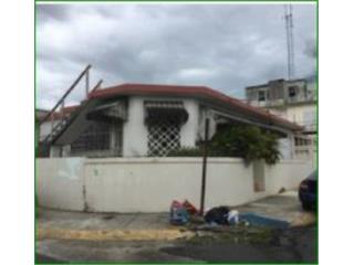Caparra Terrace *Esquina *3 Unidades *HUD