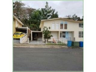 Townhouse Urb. Cana Aa-8 100 % FHA