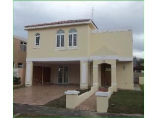 Hacienda Borinquen C-25 100% FHA 3% Bono