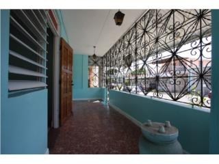 Urb. Caparra Terrace, RPiedras casa de 2 niv