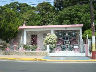 Santa Isabel Pueblo