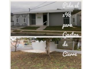 VENDEDOR APORTA EL 3% PARA GASTOS DE CIERRE
