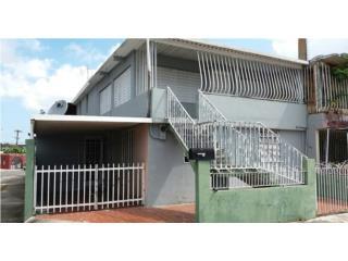 URb. Santa Juanita Bayamon PR,  4 unidades