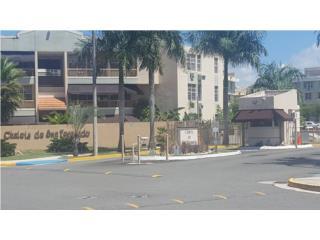 Cond. Chalets de San Fernando. 3 y 2