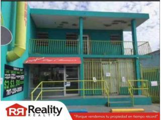 Ave. Los Dominicos, Levittown, Toa Baja