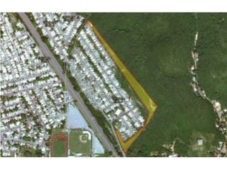 Terreno en Urb. Santa Elena, Guayanilla