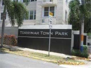 TORRIMAR TOWN PARK GUAYNABO//HAZ TU OFERTA!!!