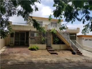 Valle Arriba-3 unidades de vivienda $79,900