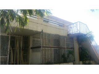 Valle Arriba - Tres unidades de vivienda
