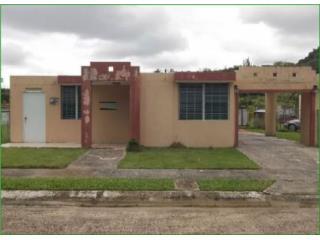Riberas de Unibon/100% de financiamiento
