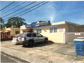 Ave. Victoria, Urb. Garcia #36