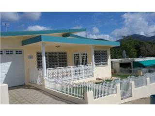 Casa en Urb Villa Rosa Guayama PR