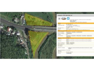 454.2986 Cdas Agricultural Land / PR-2 Manatí