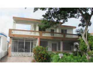 Opcionada!!!Villa Carolina Calle 521 Blk 190 #12