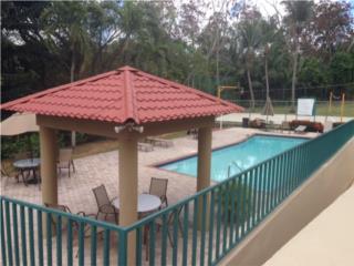 Garden en Colinas Real, Cualifica FHA