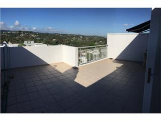 Camelot PH (RP-GNB)  terrazas, balcones..