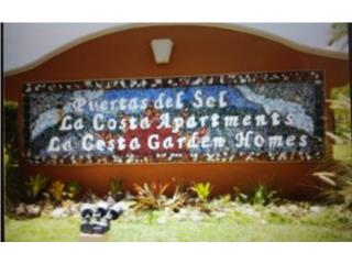 Puerta del Sol 3h. 2b $165k