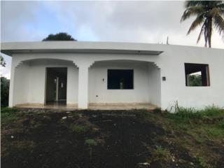 Casa,Montellano Las Piedras,$ 115K