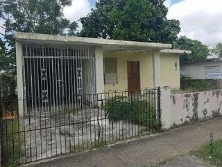 Mariani casa 3/1B Necesita reparaciones