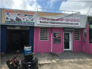 LOCAL COMERCIAL, AVE EL CONQUISTADOR