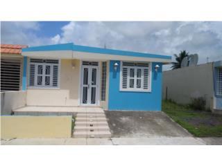 Casa,Ciudad Cristiana Humacao,$70K
