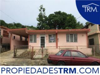 Ideal inversión casa en Ceiba 4h y 2b $38,700