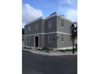 Edificio Oficinas Aurora & Torres Optimas Con