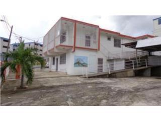 Edificio multifamiliar Guayama