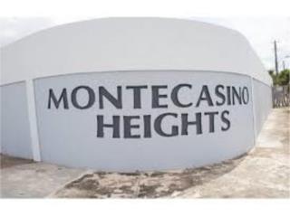 NUEVA!!!MONTECASINO HEIGHTS//HAZ TU OFERTA!!