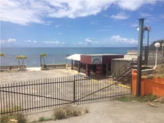 Propiedad Comercial frente al Mar-Ponce VENTA