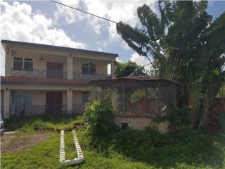 Hacienda de Canovanas 3 cuartos 3.5 baños