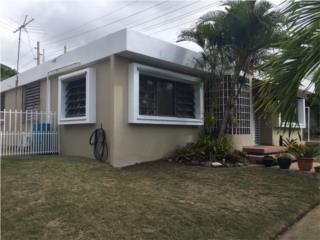 LINDA PROPIEDAD EN URB. REXMANOR, GUAYAMA