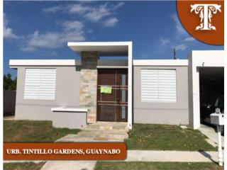 TINTILLO GARDENS -GUAYNABO- HUD/FHA - 100%