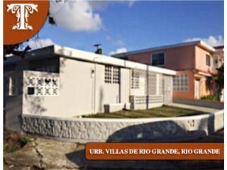 VILLAS DE RIO GRANDE - HUD/FHA 100% - ESQUINA