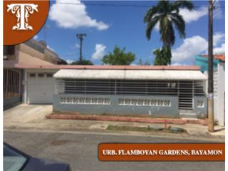 FLAMBOYAN GARDENS -BAYAMON- REPO/HUD/FHA 100%
