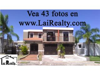 Los Montes - Family, terraza, game room