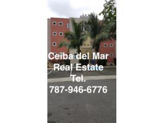 Costa Brava - 2do Piso (no escaleras)