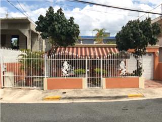 Linda casa en Santurce,2H,2B,$99K