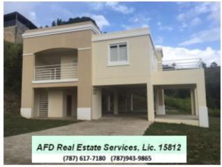 COM. SANTIAGO/LIMA EN NAGUABO, 3-2, $146,800