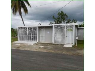 Villas de Gurabo/100% de financiamiento