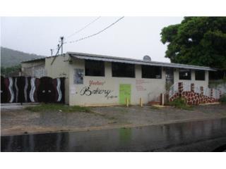 Local Comercial + Casa