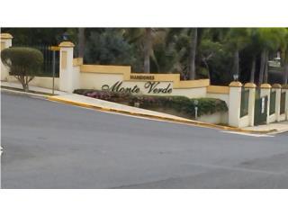 Mansiones De Monte Verde 4 cuartos 2.5 baños