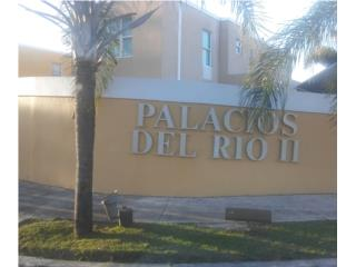 PALACIOS DEL RIO II//HAZ TU OFERTA!!!