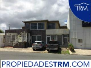 470 Ave. Hostos Hato Rey, San Juan