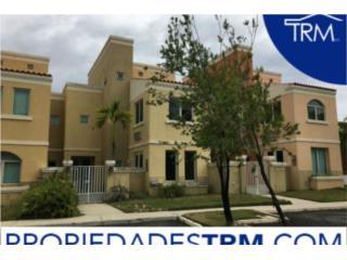 Villa en Aquabella, Palmas del Mar $250k