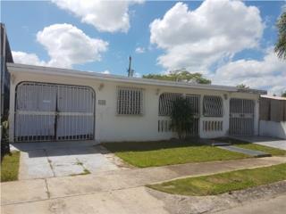 Casa en Caguas, 3h y 2b $75k